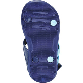 havaianas Move Sandals Kinder navy blue
